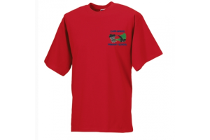 CPS Red House Tee